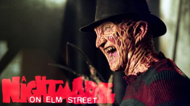 Nightmare on Elm Street Remake 2015
