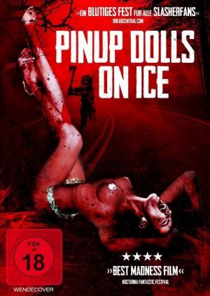 Pinup Dolls On Ice (Film)