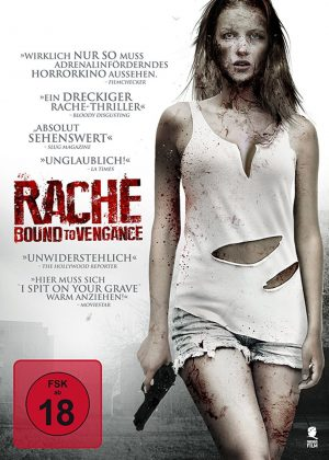 Rache – Bound to Vengeance (Film)