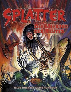 Splatter – Die Meister des Blutes Band 2 (Film)