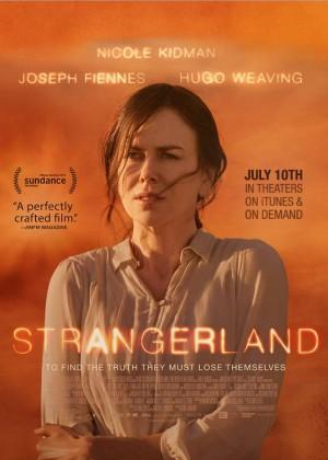 Strangerland (Film)