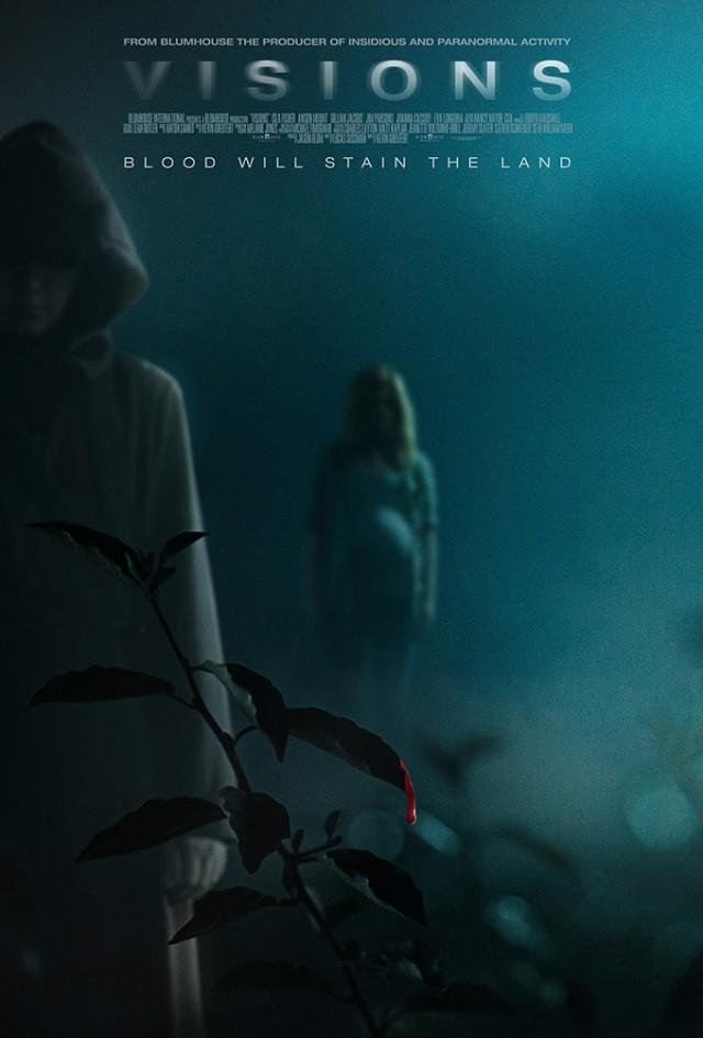 Visions - Teaser Poster