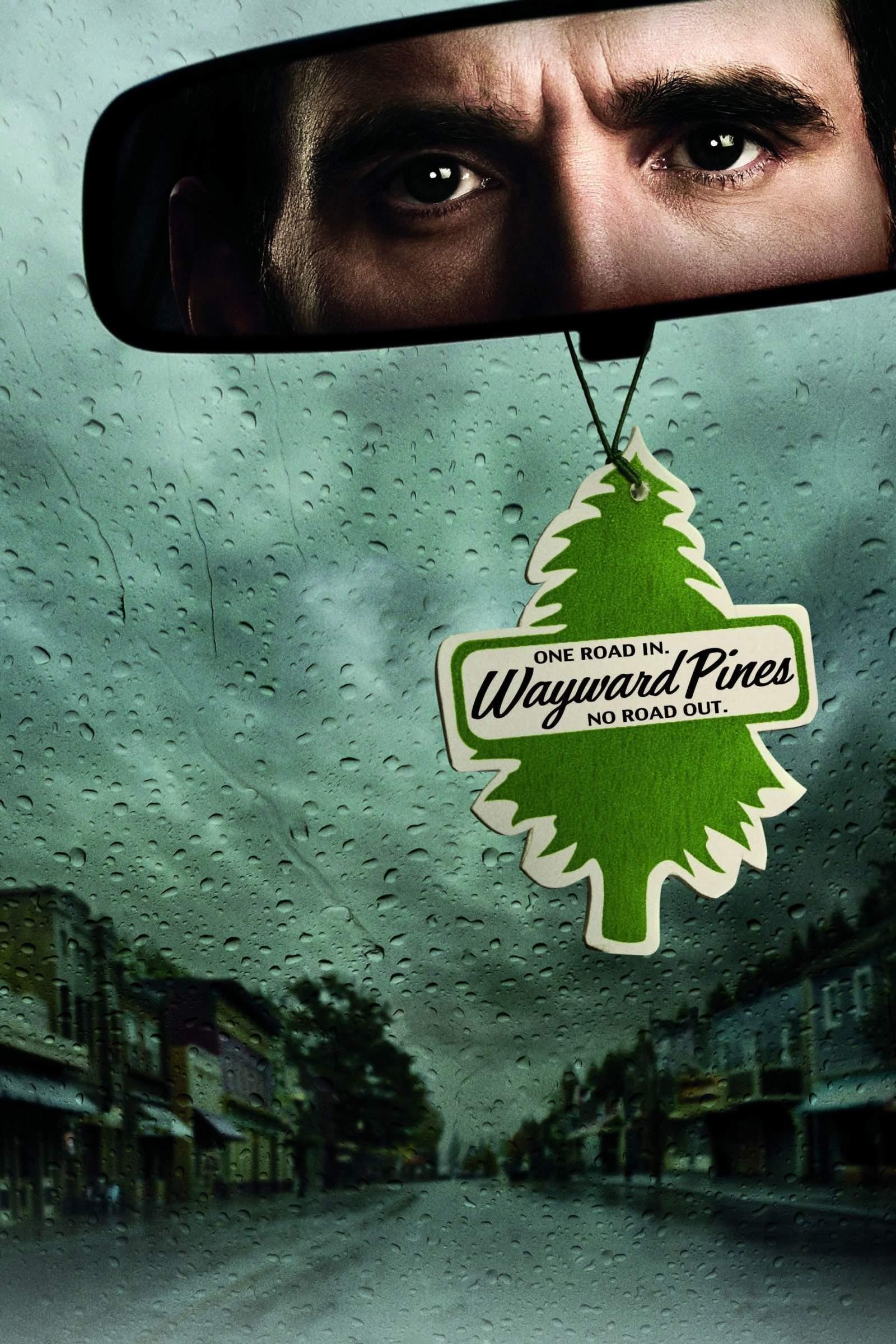 Wayward Pines Staffel 1