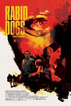 Wilde Hunde – Rabid Dogs (Film)