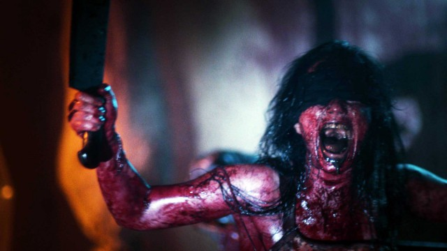 """Blutiger Trailer vom türkischen Horrorfilm """"Baskin"""" heißt dich in der Hölle willkommen"""