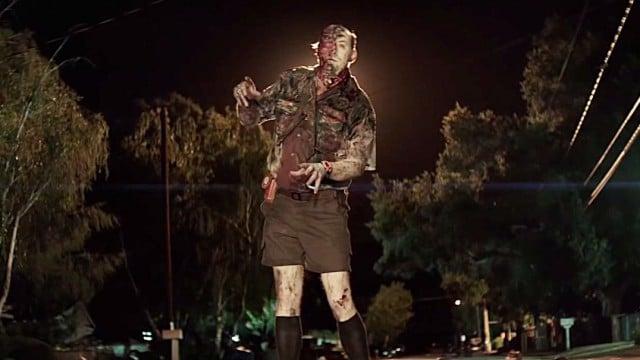 """Der Red Band Trailer von """"Scouts vs. Zombies"""" ist abgedreht und blutig"""