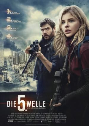 Die 5. Welle (Film)