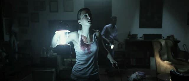 Die besten Filme mit Horror Häusern