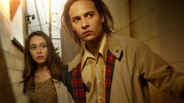 """DVD und Blu-ray Starttermin der ersten Staffel von """"Fear the Walking Dead"""" steht fest"""