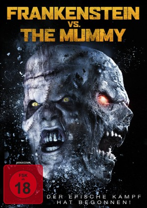 Frankenstein vs. The Mummy (Film)