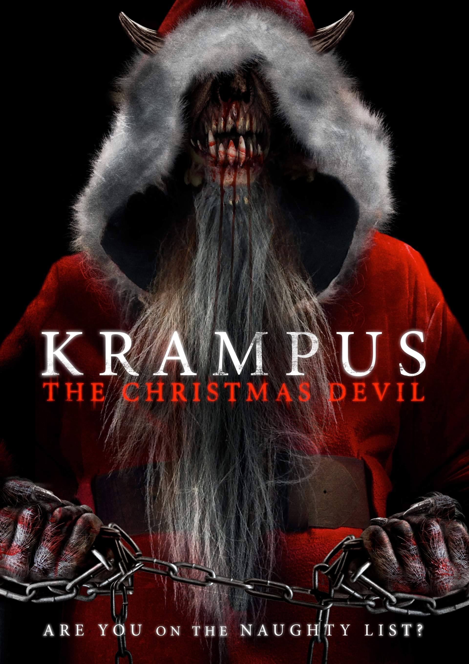 Scary Movie 2 Poster Krampus: The Christmas...