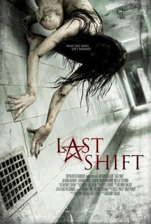 Last Shift (Film)