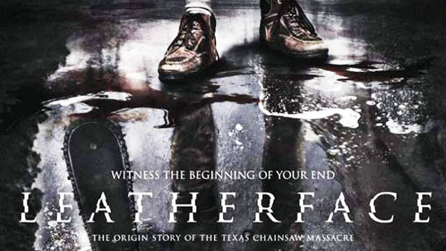 "Erstes Teaser Poster zum ""Texas Chainsaw Massacre"" Prequel ""Leatherface"""