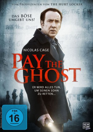 Pay the Ghost (Film)