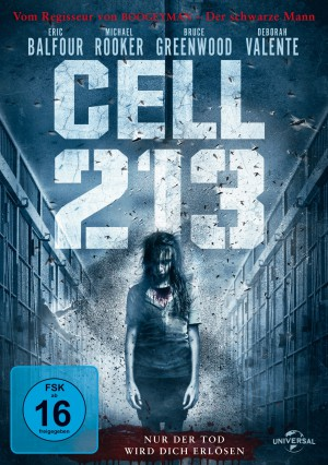 Cell 213 (Film)