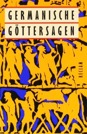 Germanische Göttersagen (Film)