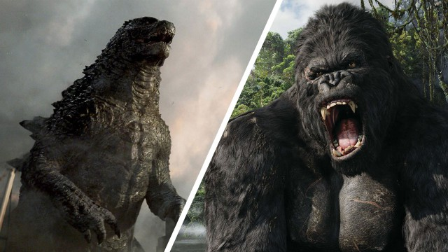 """You're Next""-Regisseur Adam Wingard dreht ""Godzilla vs. Kong"""