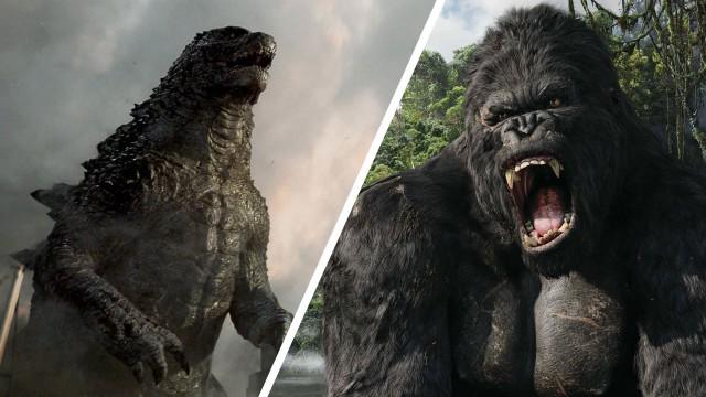Godzilla vs. King Kong (2020)