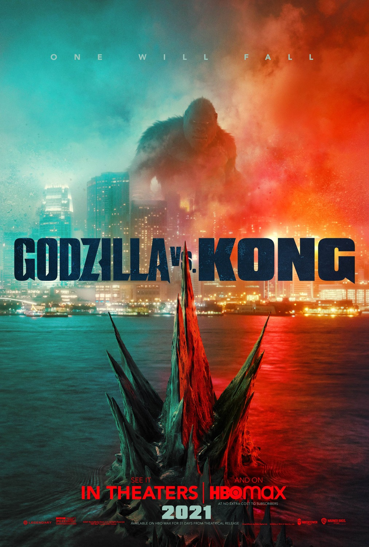 """Der Kampf zweier Kolosse: Bombastischer Trailer zu """"Godzilla vs. Kong"""""""