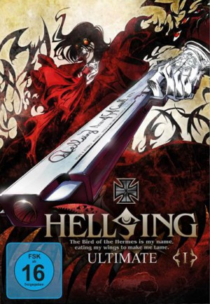 Hellsing Ultimate OVA Vol. 1 (Film)