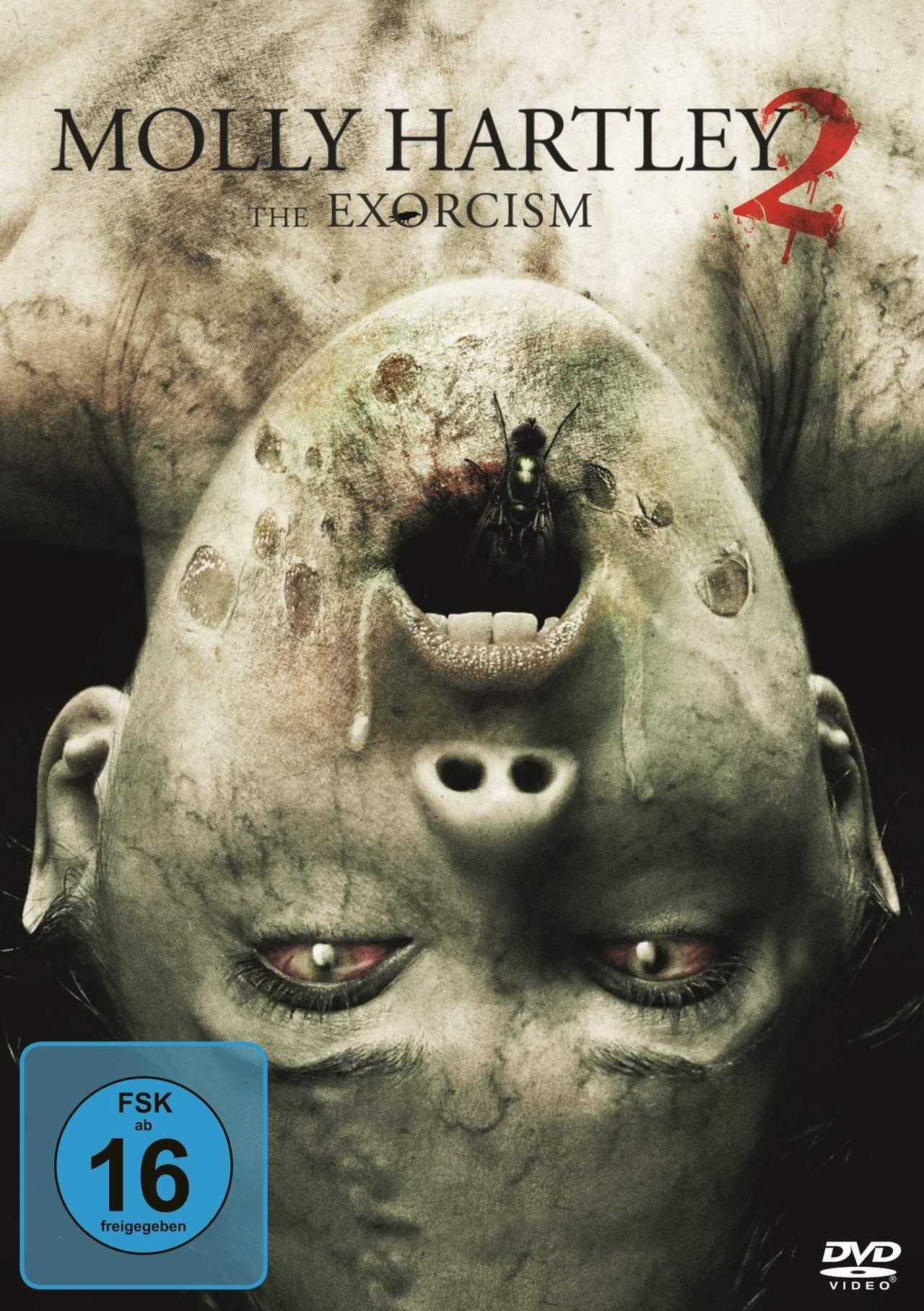 Horrorfilme Exorzismus