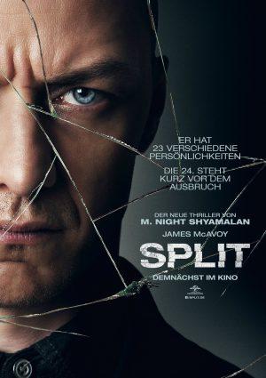 Split (Film)