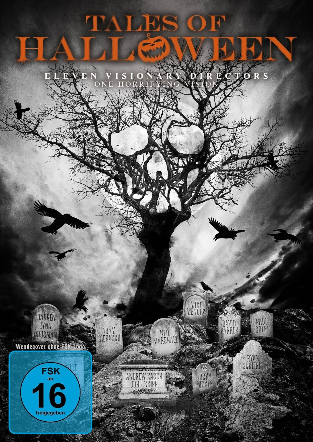 Tales Of Halloween - Film 2015 - Scary-Movies.de