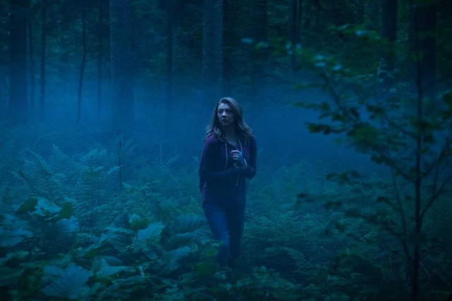 "Gruseliger Horror-Thriller ""The Forest"" mit Natalie Dormer kommt Anfang 2016 in die Kinos"