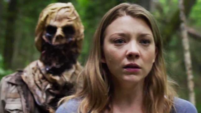 """Der """"The Forest"""" Trailer heißt euch willkommen im japanischen Selbstmordwald"""