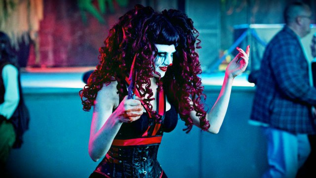 "Trailer zum Halloween Horrorfilm ""The Funhouse Massacre"" mit Robert Englund"