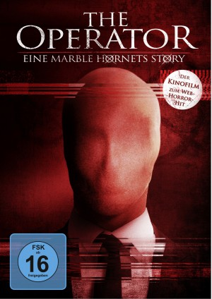 The Operator – Eine Marble Hornets Story (Film)
