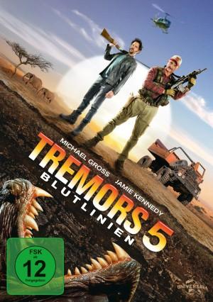Tremors 5 – Blutlinien (Film)
