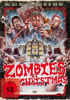 Zombies at Christmas (Film)