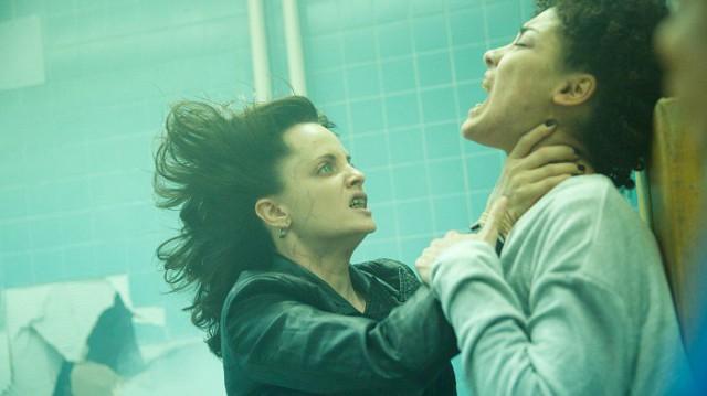 "Dämonischer Trailer zu Eli Roth's Horror-Serie ""South of Hell"""