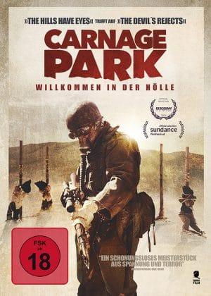 Carnage Park – Willkommen in der Hölle (Film)