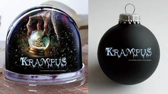 Krampus-Merchandise