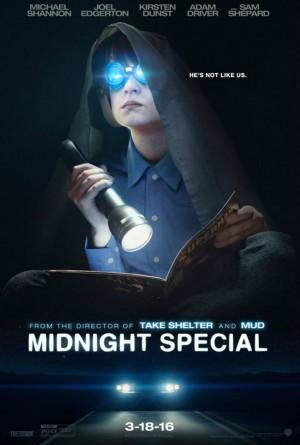 Midnight Special (Film)