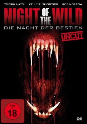Night of the Wild – Die Nacht der Bestien (Film)