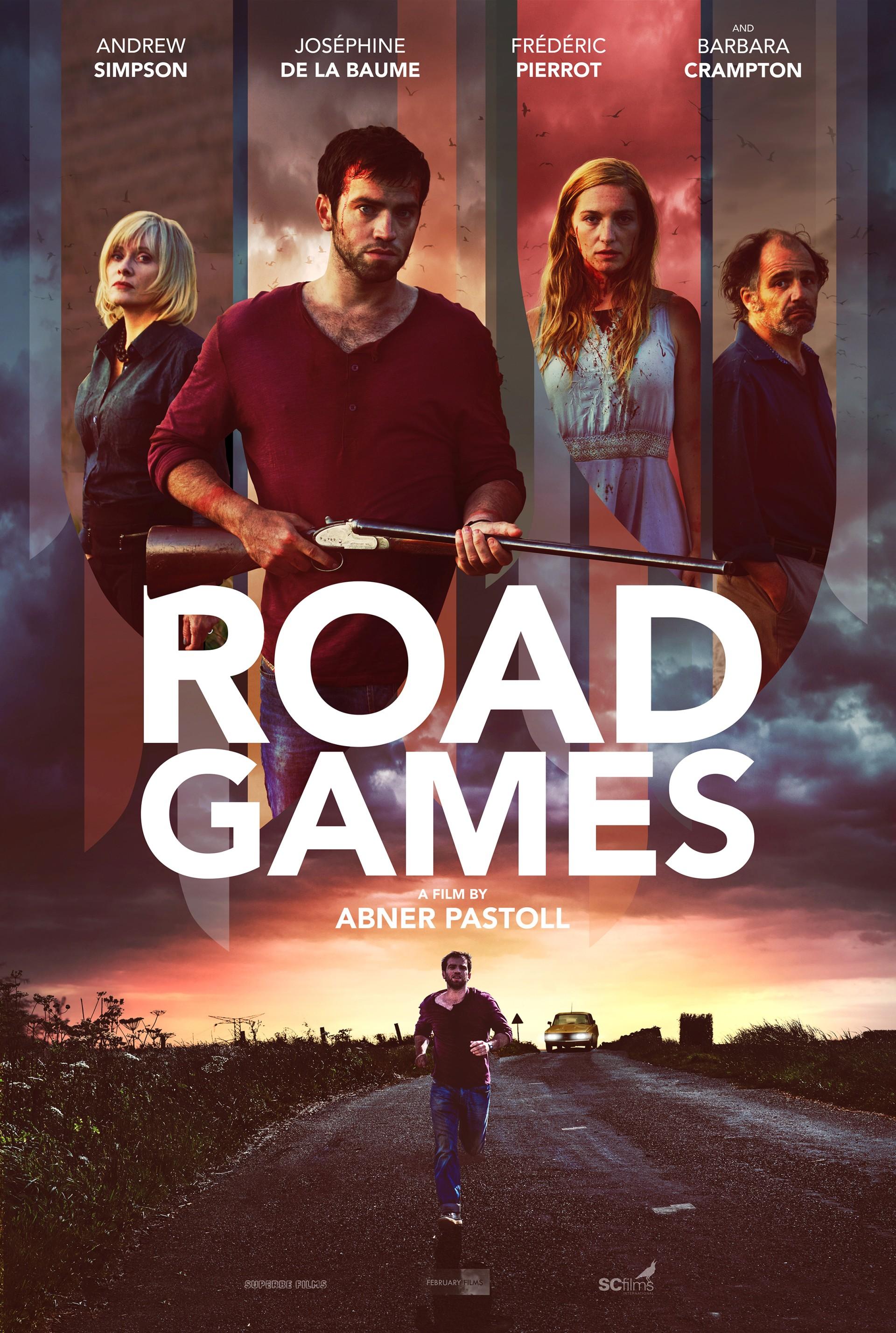Roads Film