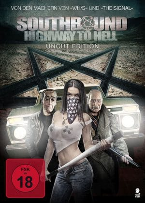 Southbound – Highway to Hell (Film)