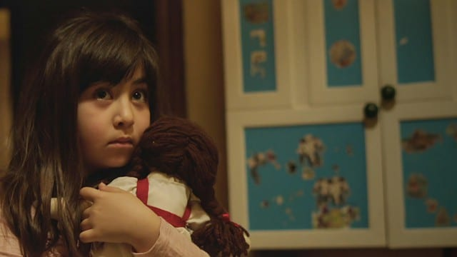 Sundance 2016 - Under the Shadow