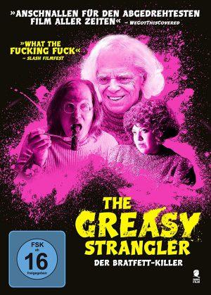 The Greasy Strangler – Der Bratfett-Killer (Film)