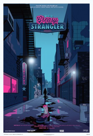 The Greasy Strangler (Film)