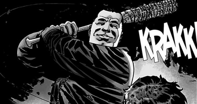 """Negan"" aus den ""The Walking Dead"" Comics erscheint noch in der sechsten Staffel"