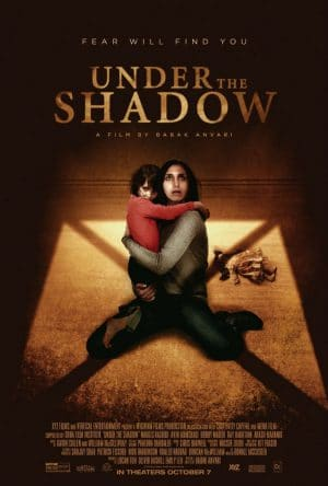 Under the Shadow (Film)