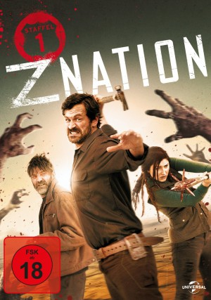 Z Nation – Staffel 1 (Film)