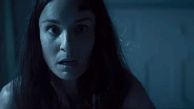 """Gruseliger Trailer und deutscher Kinostart zu Alexandre Aja's """"The Other Side of the Door"""""""