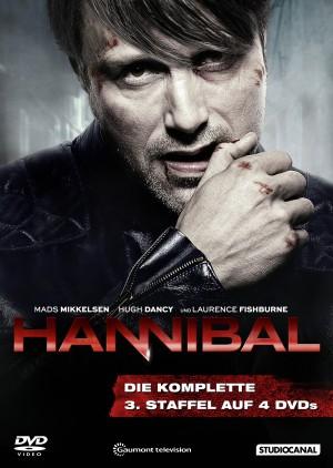 Hannibal – 3. Staffel (Film)