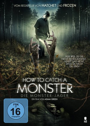 How to Catch a Monster – Die Monster-Jäger (Film)