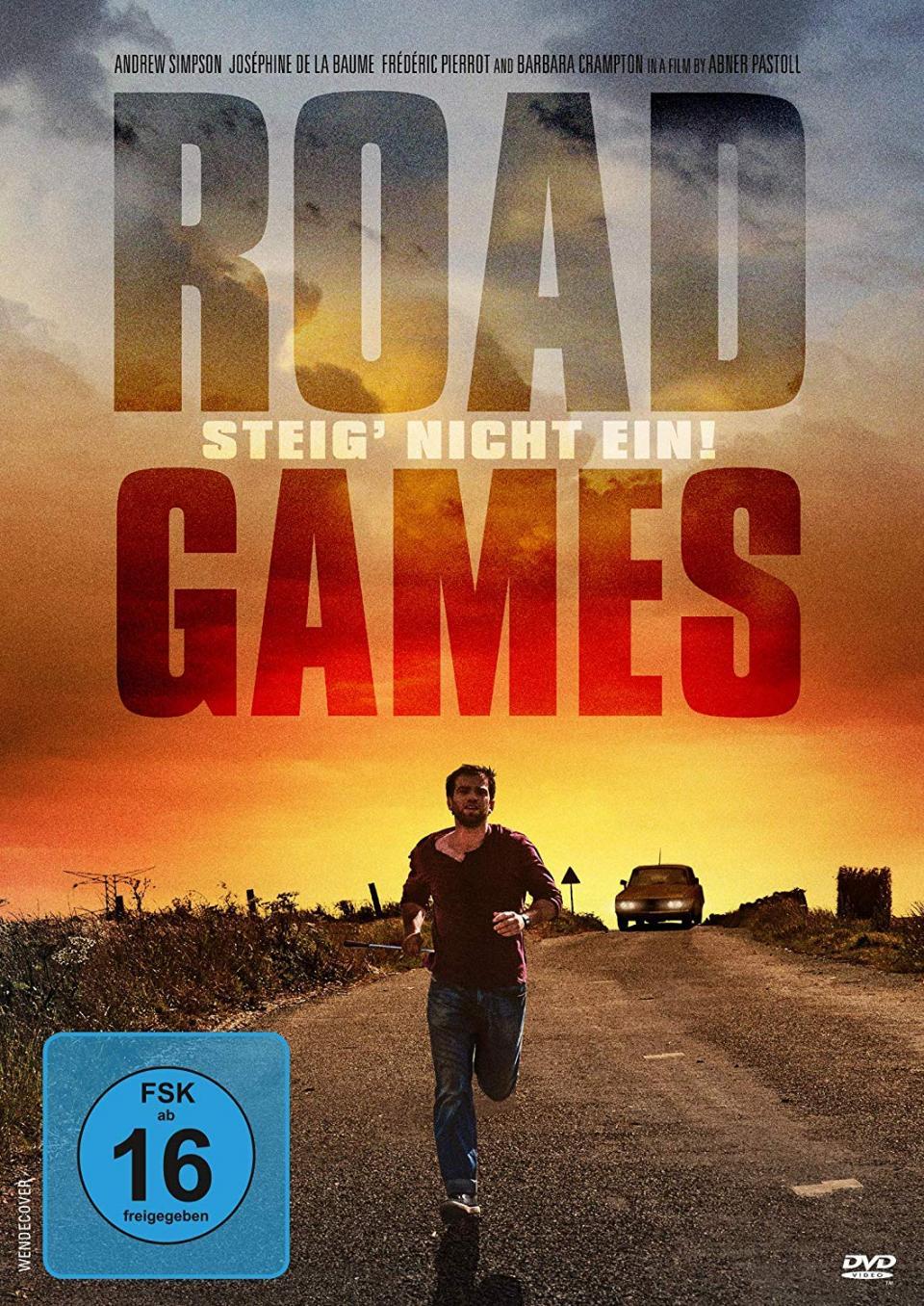 """""""Road Games"""" schafft es doch noch nach Deutschland"""